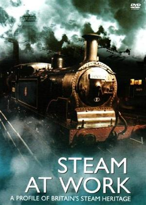 Steam at Work Online DVD Rental