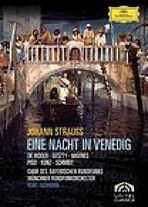 Rent Strauss: Eine Nacht in Venedig Online DVD Rental