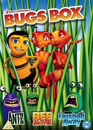 Bugs Box Online DVD Rental