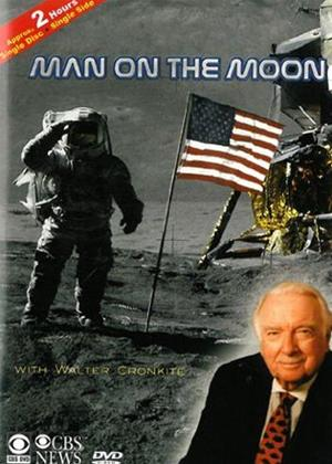 Man on the Moon with Walter Cronkite Online DVD Rental