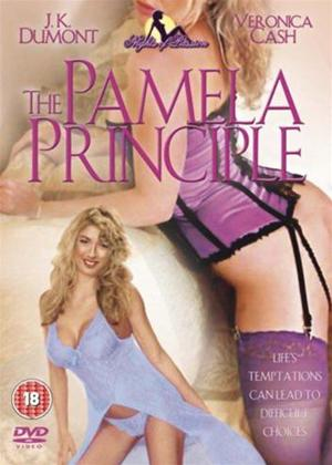 Rent Pamela Principle Online DVD Rental