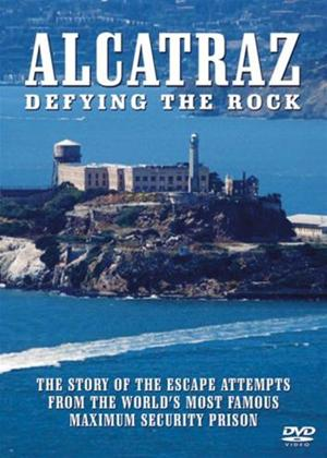 Rent Alcatraz: Defying the Rock Online DVD Rental