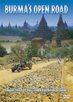 Burma's Open Road Online DVD Rental