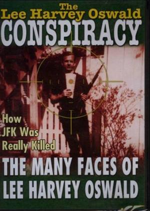 Lee Harvey Oswald Conspiracy 2 Online DVD Rental