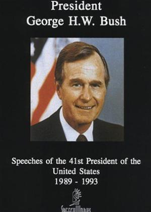 George H.W. Bush: Speeches of the 41st President Online DVD Rental