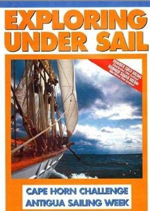 Exploring Under Sail: Cape Horn Challenge Online DVD Rental