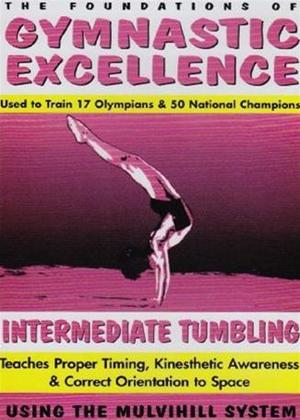 Rent Gymnastic Excellence: Vol.3: Intermediate Tumbling Online DVD Rental
