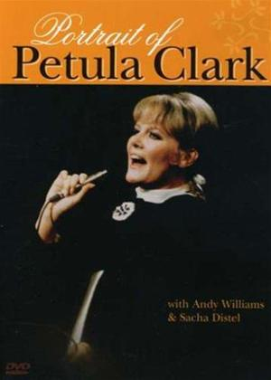 Petula Clark: Portrait Of Online DVD Rental