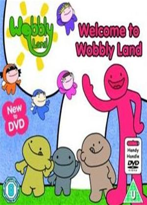 Wobblyland: Welcome to Wobblyland Carry Case Online DVD Rental