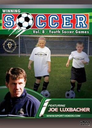 Winning Soccer: Youth Soccer Games Online DVD Rental