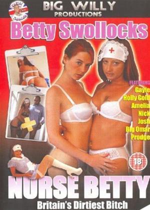 Rent Betty Swollocks: Nurse Betty Online DVD Rental