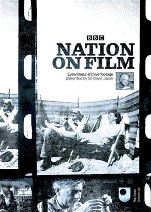 Nation on Film Online DVD Rental