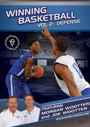 Rent Winning Basketball: Defense Online DVD Rental