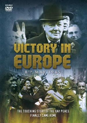 Victory in Europe Online DVD Rental