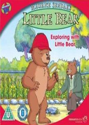 Little Bear: Exploring with Little Bear Online DVD Rental