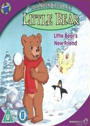 Little Bear: Little Bear's New Friend Online DVD Rental