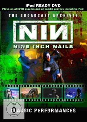 Rent Nine Inch Nails: Classic Performances Online DVD Rental