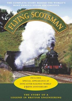 Rent Flying Scotsman Online DVD Rental