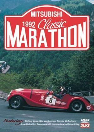Rent Classic Marathon Rally 1992 Online DVD Rental