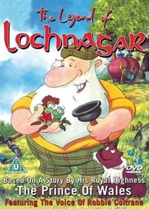 Legend of Lochnagar Online DVD Rental