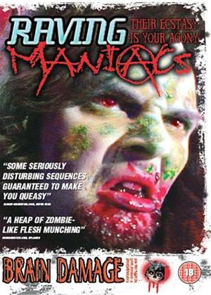 Rent Raving Maniacs Online DVD Rental