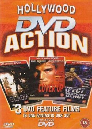 Rent Hollywood Action 3: Pack 2 Online DVD Rental