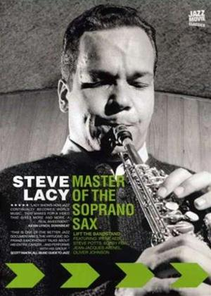 Master of the Soprano Sax Online DVD Rental
