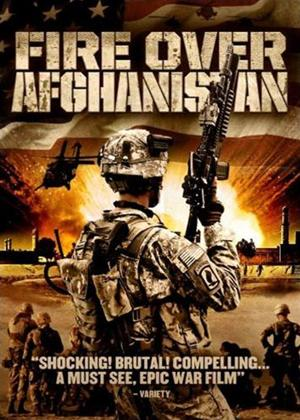 Rent Fire Over Afghanistan Online DVD Rental