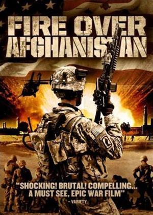 Fire Over Afghanistan Online DVD Rental
