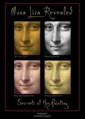 Rent Mona Lisa Revealed: Secrets of the Painting Online DVD Rental