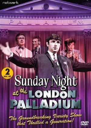Rent Sunday Night at the London Palladium: Vol.2 Online DVD Rental