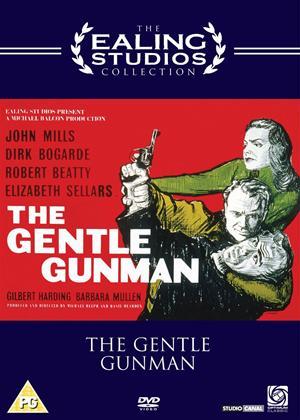 Rent The Gentle Gunmen Online DVD Rental