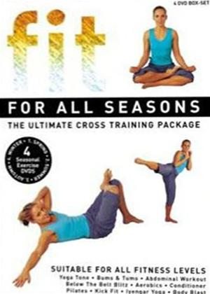 Rent Fit for All Seasons Online DVD Rental