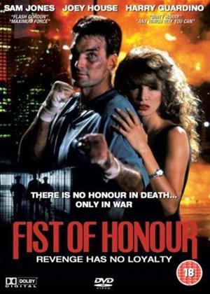 Fist of Honor Online DVD Rental