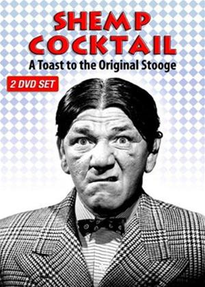 Rent Shemp Cocktail: Toast to the Original Stooge Online DVD Rental
