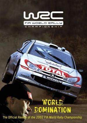 Rent World Rally Review 2002 Online DVD Rental