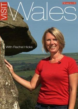 Rent Visit Wales Online DVD Rental