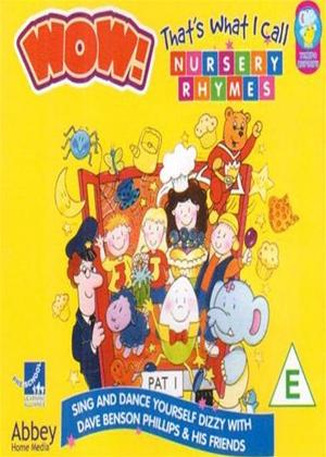 Wow Nursery Rhymes Carry Case Online DVD Rental