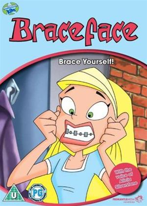 Braceface: Brace Yourself Online DVD Rental