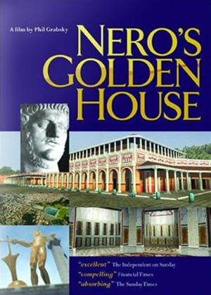 Rent Nero's Golden House Online DVD Rental