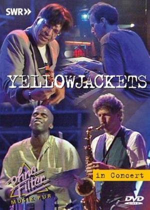 Yellowjackets: In Concert Online DVD Rental