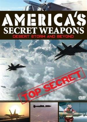 Rent America's Secret Weapons Online DVD Rental