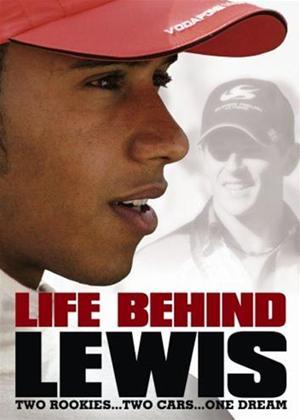 Life Behind Lewis Online DVD Rental