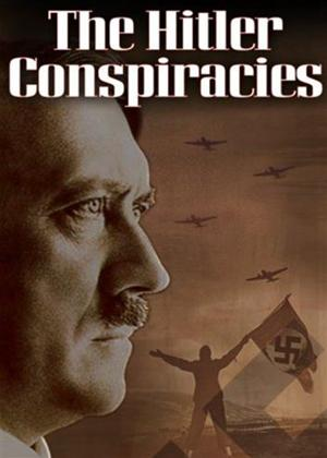 Rent Hitler Conspiracies Online DVD Rental