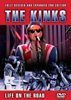 Kinks: Life on the Road Online DVD Rental