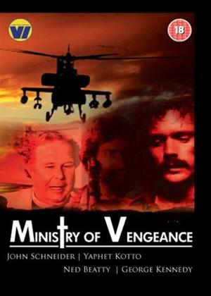 Rent Ministry of Vengeance Online DVD Rental