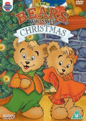 Rent Bears Who Saved Christmas Online DVD Rental