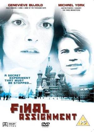 Final Assignment Online DVD Rental