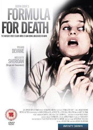 Formula for Death Online DVD Rental