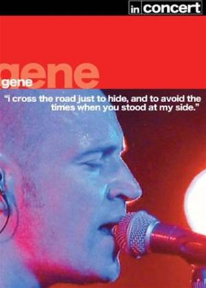 Gene: In Concert Online DVD Rental